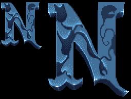 Text Logo WIP 02
